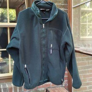 Patagonia zip up fleece Men's Medium